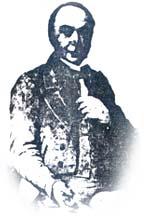한국 최초개신교회 선교사  귀츨라프 루터교회 선교사