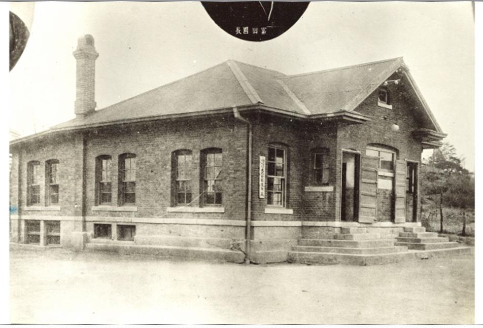 1913,영화여학교대강당