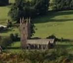 영국 데븐,돌예배당(WarHorse)