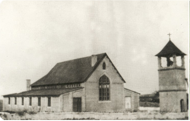 남산현교회, 종탑